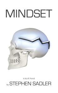 Mindset - Front Cover
